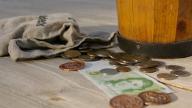 Weta 4.4 - Münzen